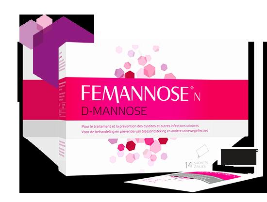 FEMANNOSE - D-MANNOSE