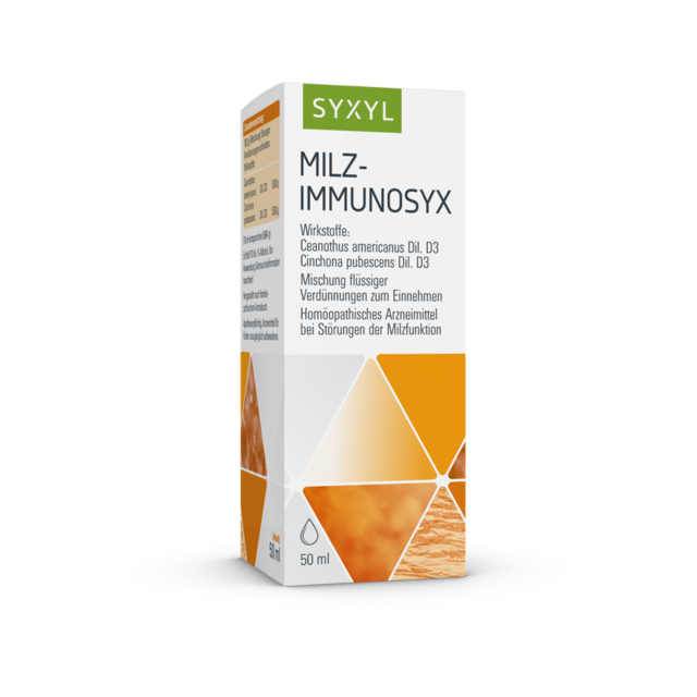 Milzimmunosyx