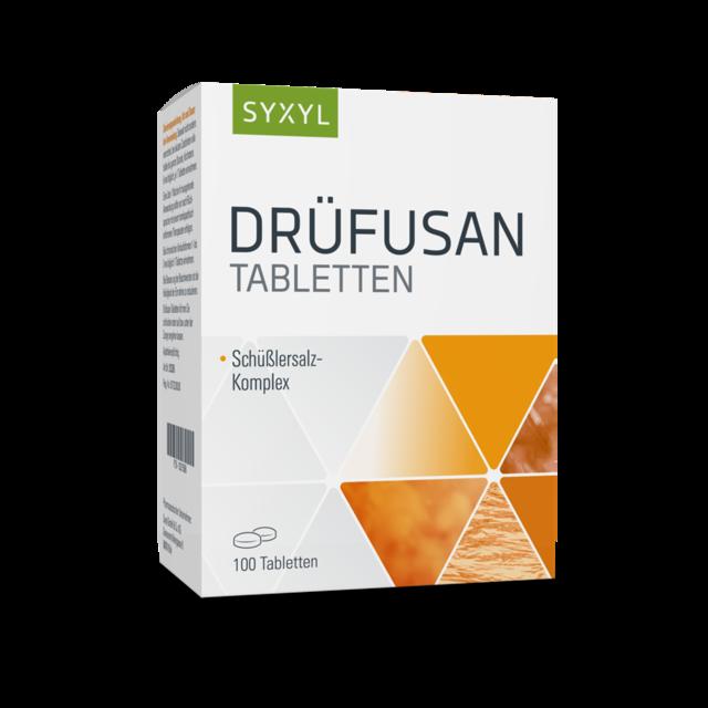 Drüfusan-Tabletten
