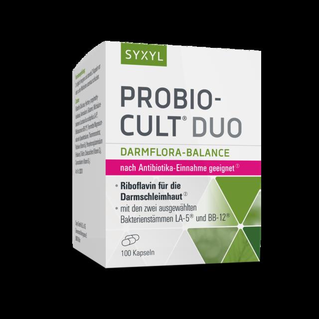 ProBio-Cult® Duo